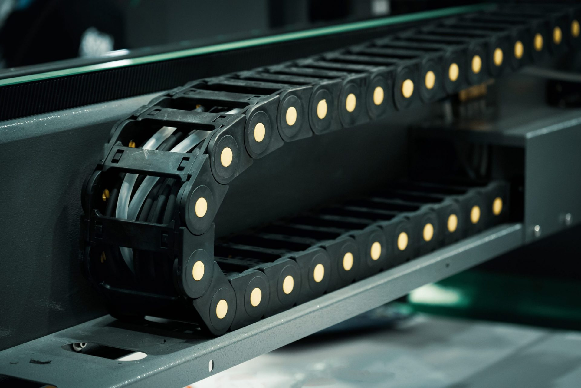 Chain,Carrier,Cable,For,Inkjet,Machine.